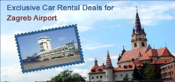 Zagreb Car Rental